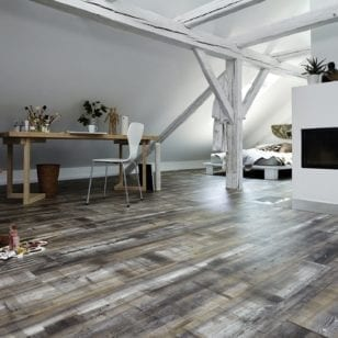 Meister Innovative Flooring