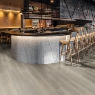 Polyflor Expona Bevel Line PUR